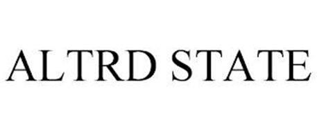 ALTRD STATE