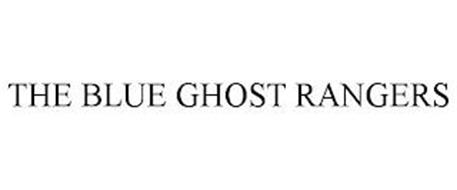 THE BLUE GHOST RANGERS