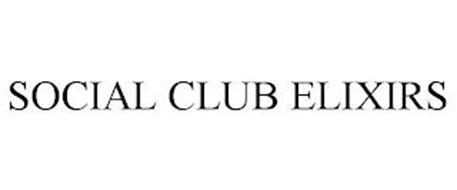 SOCIAL CLUB ELIXIRS