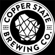 COPPER STATE BREWING CO. GRN BAY