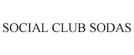 SOCIAL CLUB SODAS