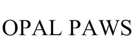 OPAL PAWS