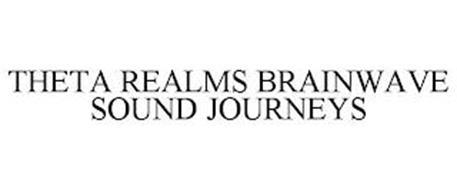 THETA REALMS BRAINWAVE SOUND JOURNEYS