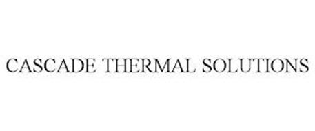 CASCADE THERMAL SOLUTIONS