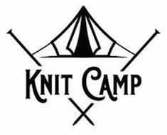 KNIT CAMP