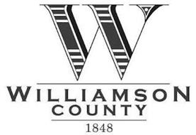 W WILLIAMSON COUNTY 1848