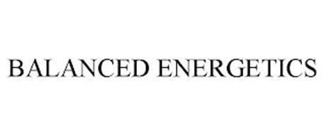 BALANCED ENERGETICS