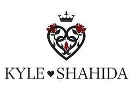 KYLE SHAHIDA