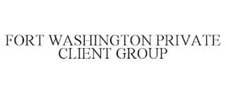 FORT WASHINGTON PRIVATE CLIENT GROUP