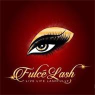 FULCÉ LASH LIVE LIFE LASHFULLY