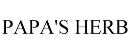 PAPA'S HERB