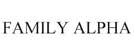 FAMILY ALPHA