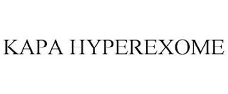 KAPA HYPEREXOME
