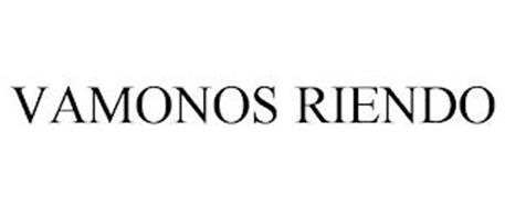 VAMONOS RIENDO