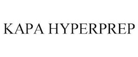 KAPA HYPERPREP