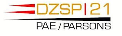 DZSP 21 PAE / PARSONS
