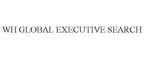 WH GLOBAL EXECUTIVE SEARCH