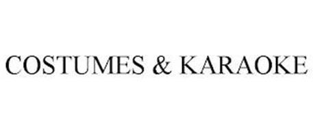 COSTUMES & KARAOKE
