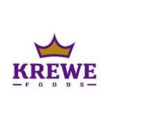 KREWE FOODS