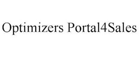 OPTIMIZERS PORTAL4SALES