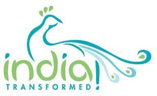 INDIA TRANSFORMED!