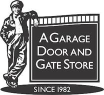 A GARAGE DOOR AND GATE STORE SINCE 1982