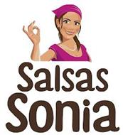 SALSAS SONIA