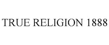 TRUE RELIGION 1888