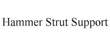 HAMMER STRUT SUPPORT