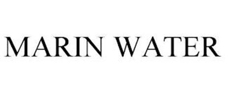 MARIN WATER