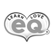 LEARN LOVE EQ.