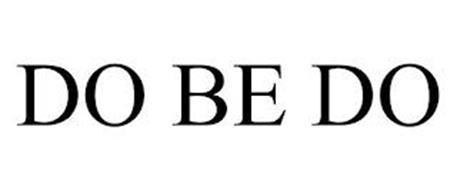 DO BE DO