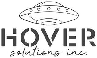 HOVER SOLUTIONS INC.