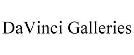 DAVINCI GALLERIES