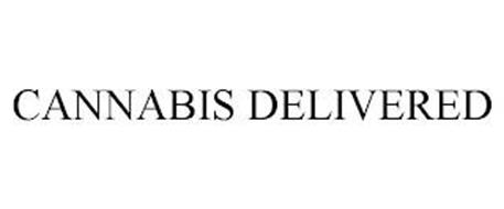 CANNABIS DELIVERED