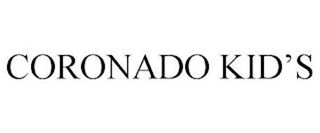 CORONADO KID'S