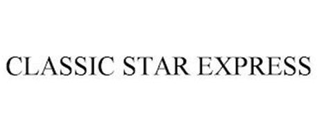 CLASSIC STAR EXPRESS