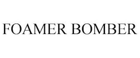FOAMER BOMBER