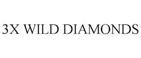 3X WILD DIAMONDS