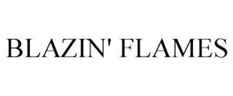 BLAZIN' FLAMES