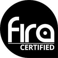 FIRA CERTIFIED