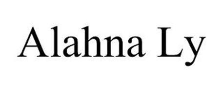 ALAHNA LY