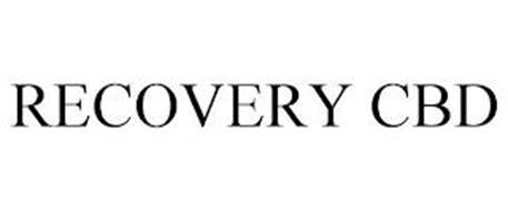 RECOVERY CBD
