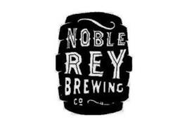 NOBLE REY BREWING CO