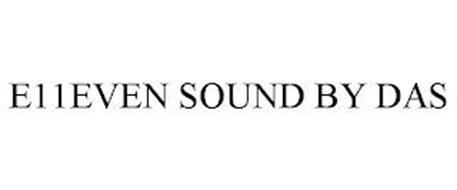 E11EVEN SOUND BY DAS