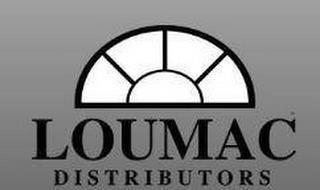 LOUMAC DISTRIBUTORS