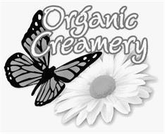 ORGANIC CREAMERY
