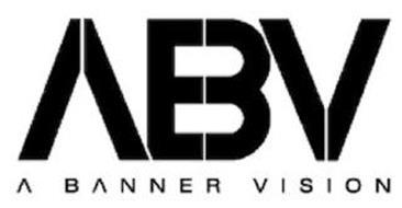 ABV A BANNER VISION