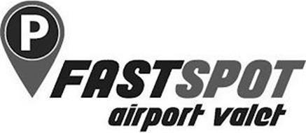 P FASTSPOT AIRPORT VALET
