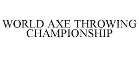 WORLD AXE THROWING CHAMPIONSHIP
